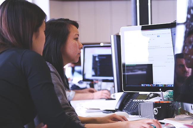 לימודי הנדסת תוכנה במכללה טכנולוגית שנקר הנדסאים