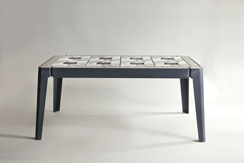 שולחן DIWAN בעיצוב רמי טריף. צילום: יעלי גבריאלי. כל הזכויות שמורות לרמי טריף ©