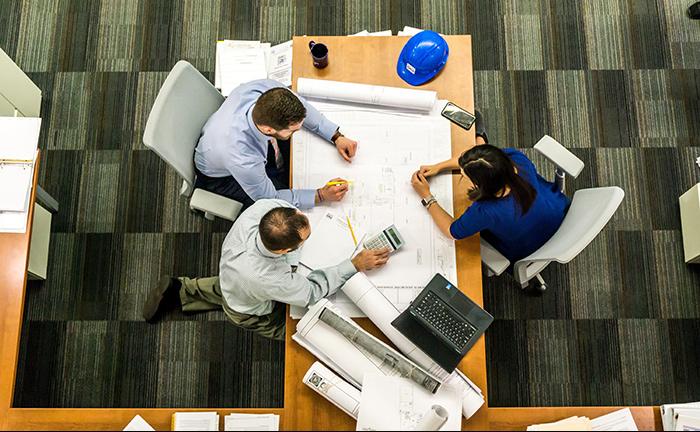 תואר הנדסאי בניין/הנדסה אזרחית בשנקר הנדסאים