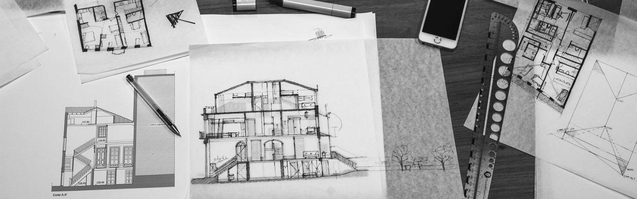 לימודי אדריכלות ועיצוב פנים בשנקר הנדסאים