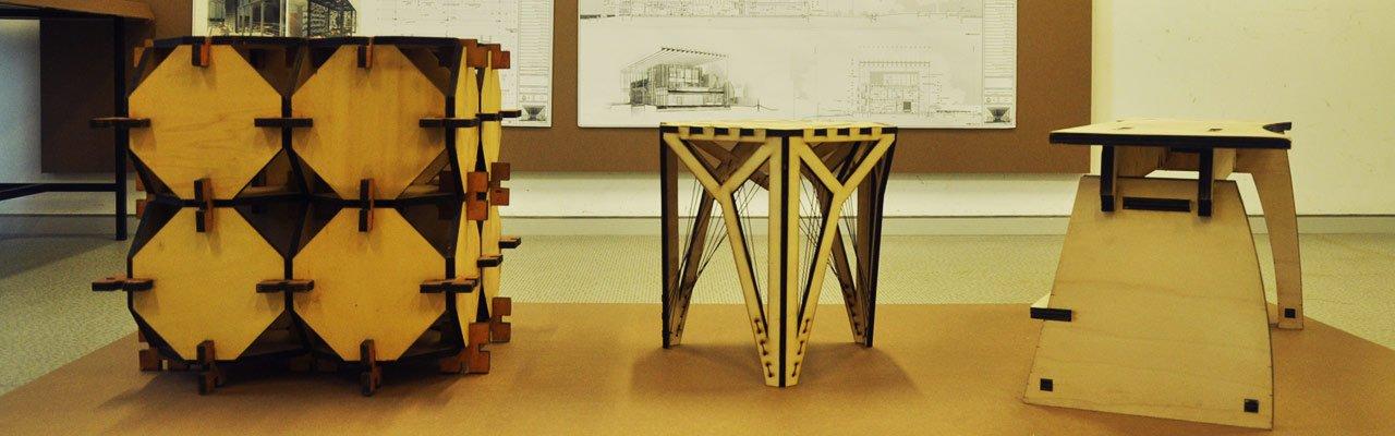 לימודי עיצוב פנים ועיצוב רהיטים בשנקר הנדסאים