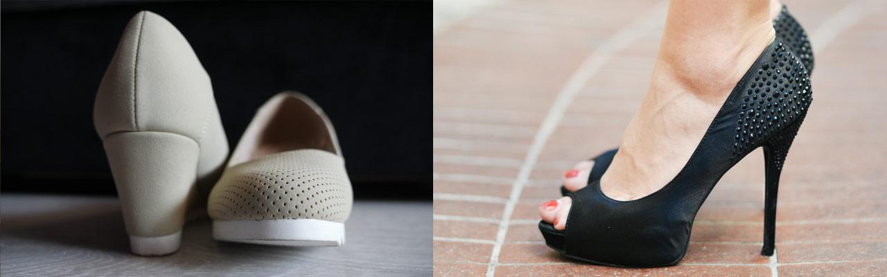 קורס עיצוב נעליים בשנקר הנדסאים