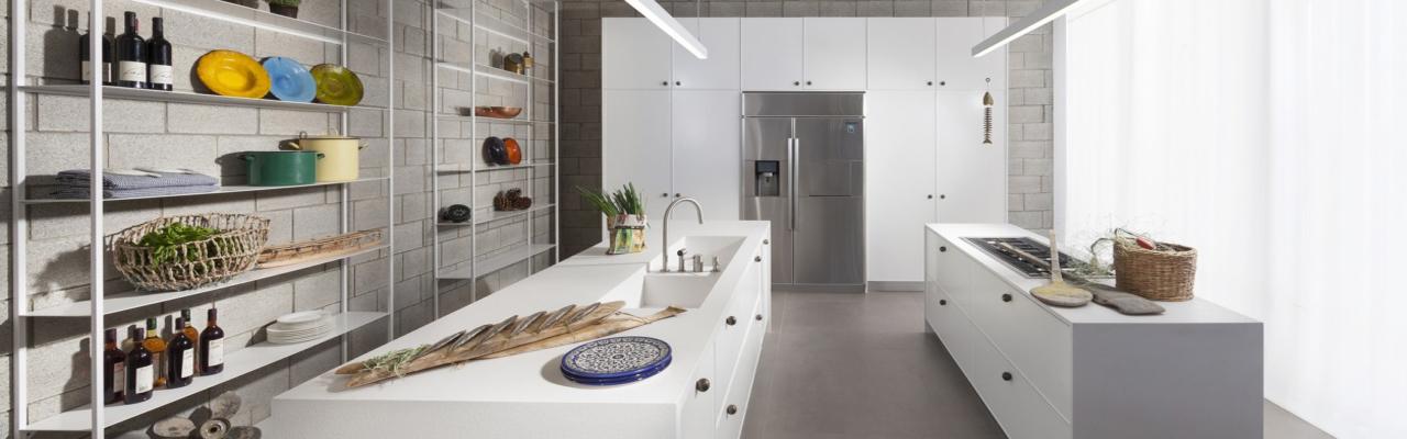 קורס עיצוב ושיווק המטבח - שנקר הנדסאים