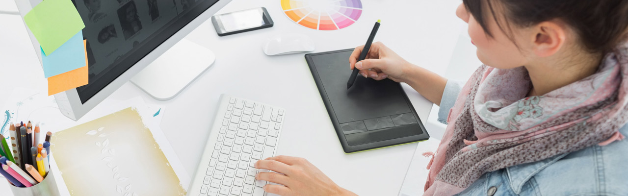 קורס עיצוב גרפי יישומי - שנקר הנדסאים