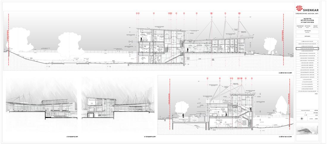 פרויקט הגמר של רומן בורמן - שנקר הנדסאים